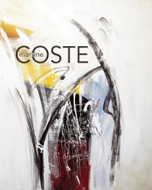 Martine Coste plasticienne